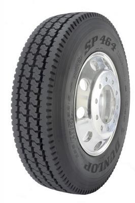 SP 464 Tires